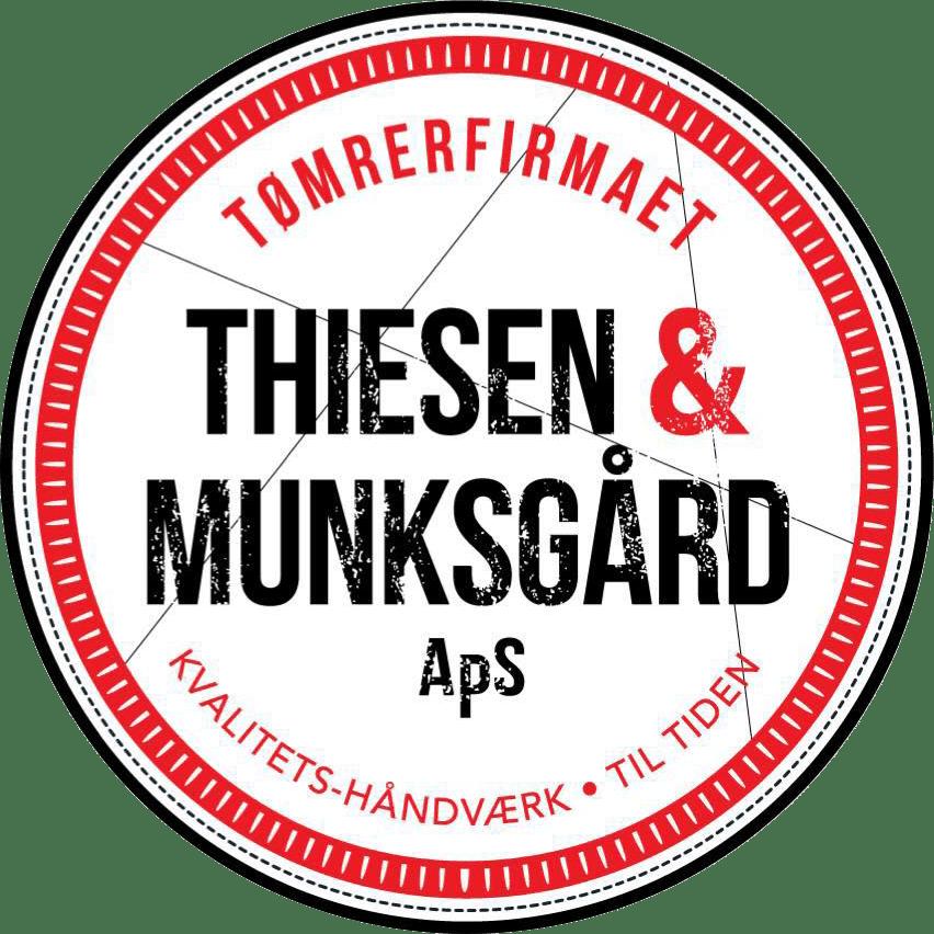 Thiesen & Munksgård ApS